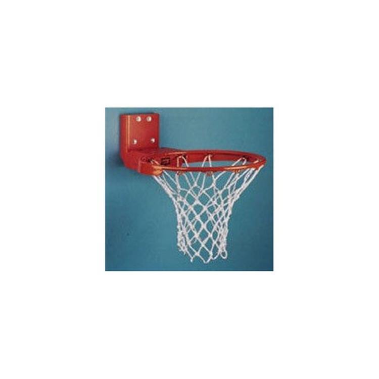 BSN Sports Braided Polyethylene Basketball Net [Item # SNBBNPBRY]
