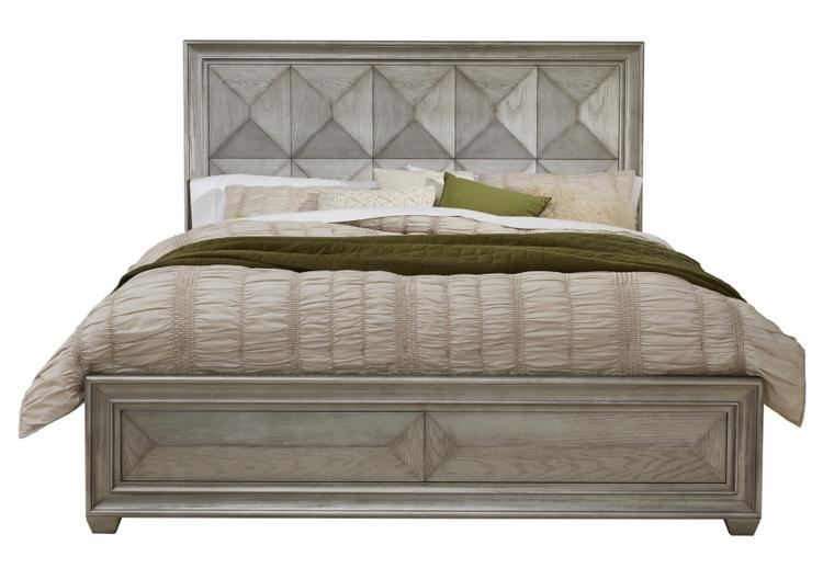 Global Furniture USA Soho Bed