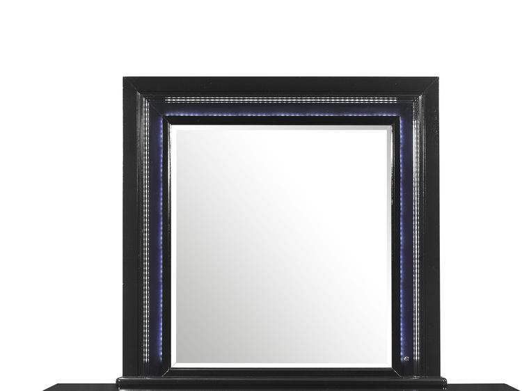 Global Furniture Sonia Mirror