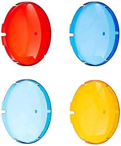 Color Lens Cover Replacement Kit for Pools