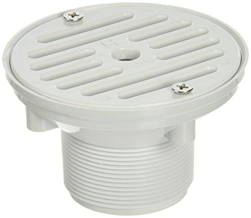 SP1424 ADJUSTABLE WALL INLET 1-1/2