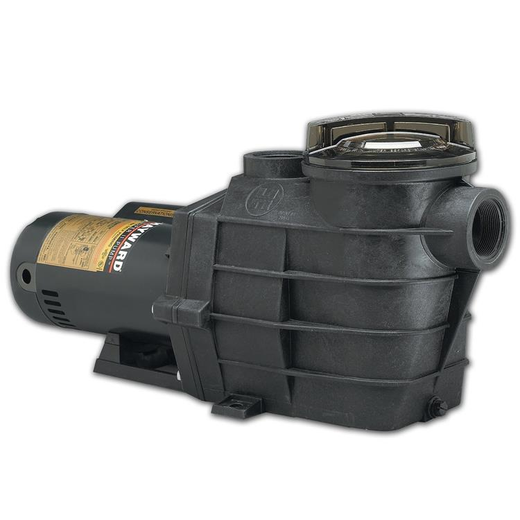 Hayward Super II 2 Hp Pool Pump