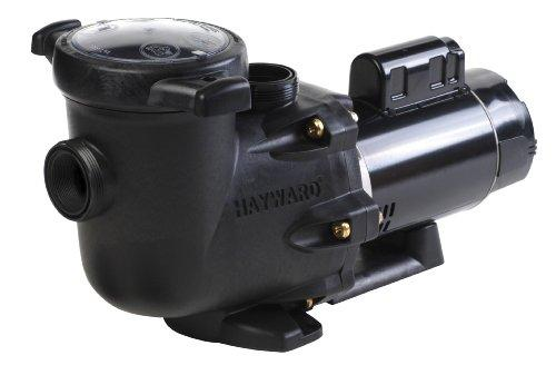 TriStar 2 Hp Pool Pump