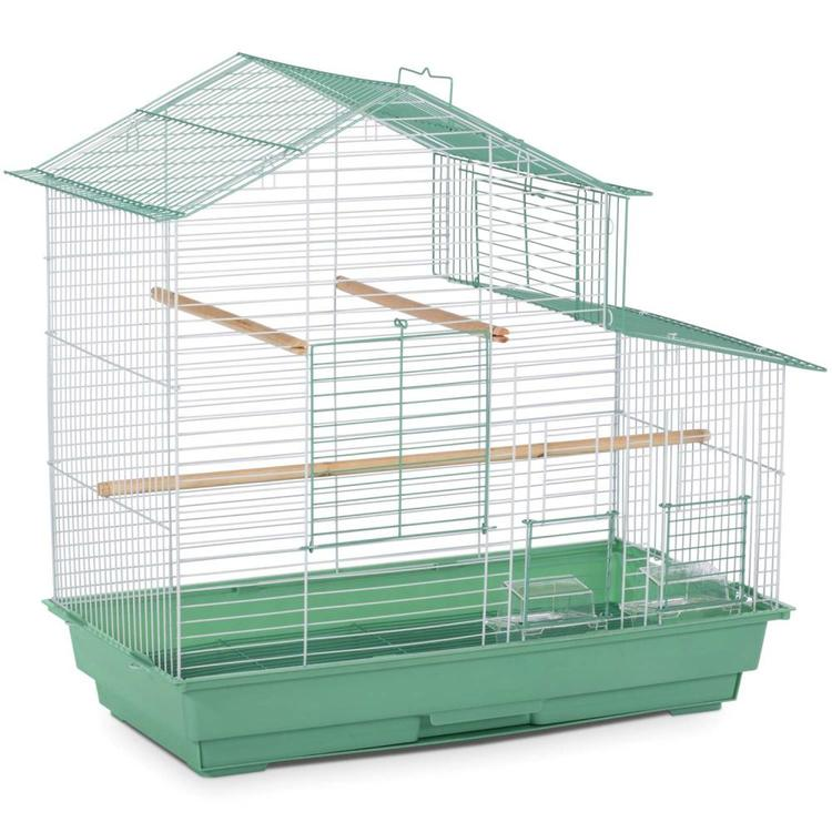 Prevue Pet Products House Style Bird Cage