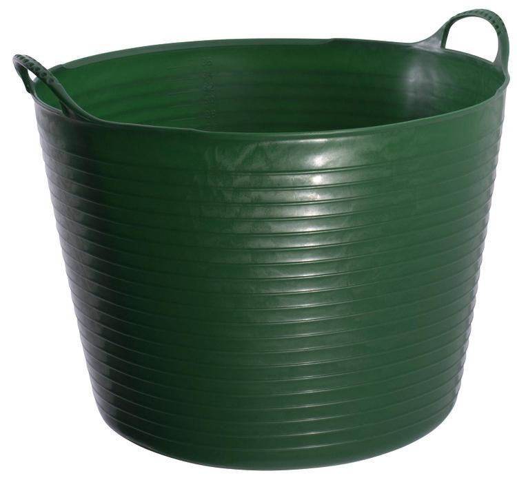 Sp42G Tubtrug 38Ltr Green
