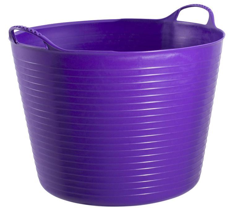 Sp42P Tubtrug 38Ltr Purple
