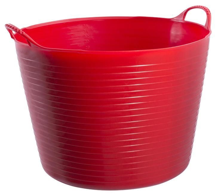 Sp42R Tubtrug 38Ltr Red