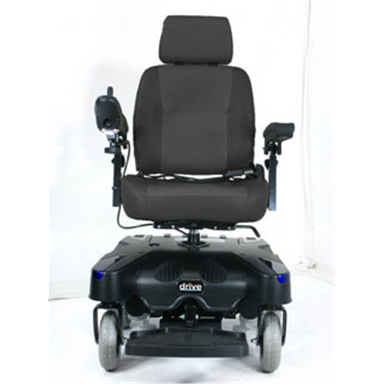 Sunfire EC Power Wheelchair [Item # SPEC-3C-G]