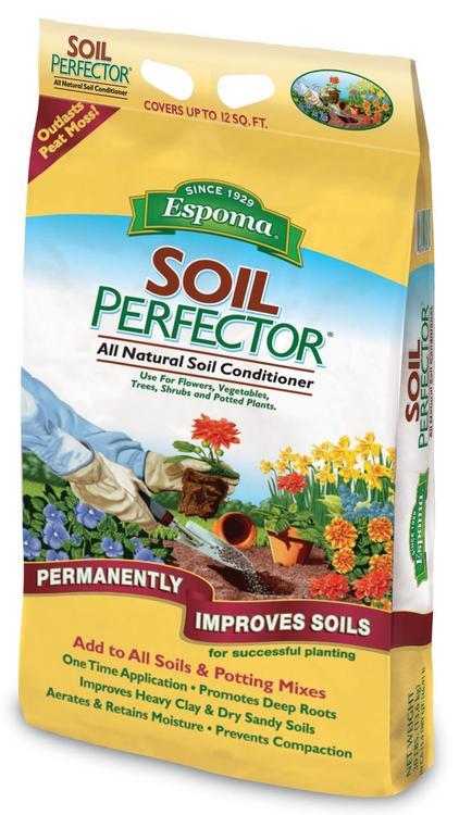 Spf30 Soil Perfector