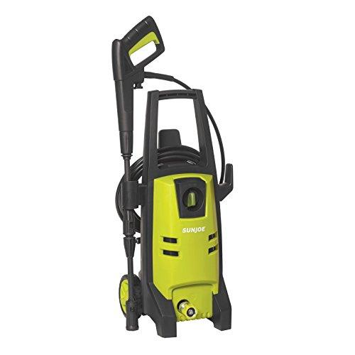 Sun Joe Pressure Joe 1740 PSI 1.59 GPM 12-Amp Electric Pressure Washer