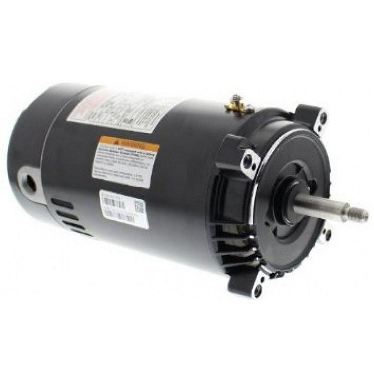 2 Hp Maxrate Motor Replacement for Pumps [Item # SPX1615Z1M]