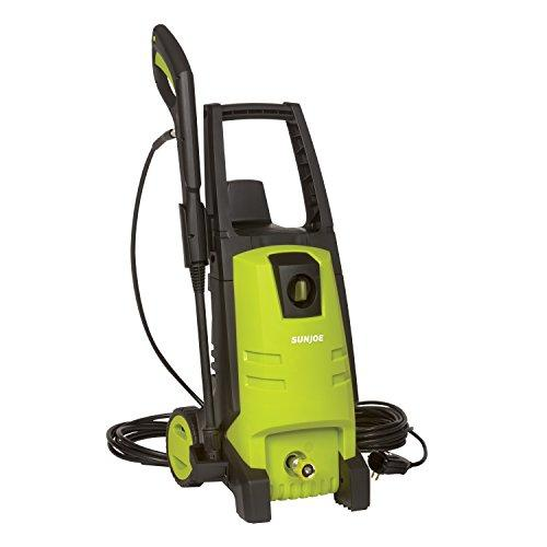 Sun Joe Pressure Joe 1885 PSI 1.59 GPM 13-Amp Electric Pressure Washer