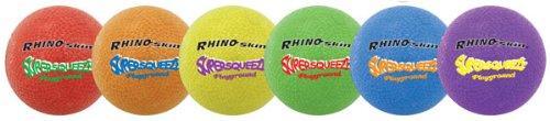 Rhino Skin® Super Squeeze Playground Ball Set
