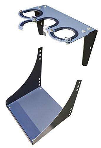 Standard Gun Rack for ESP Safety Shelter (ESP Accessory)