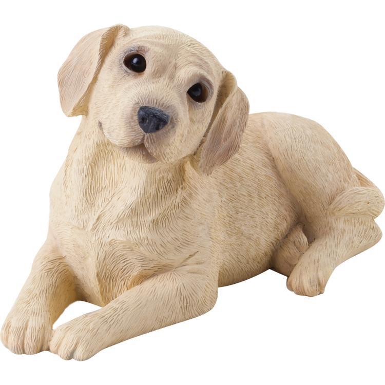 Sandicast Labrador Retriever