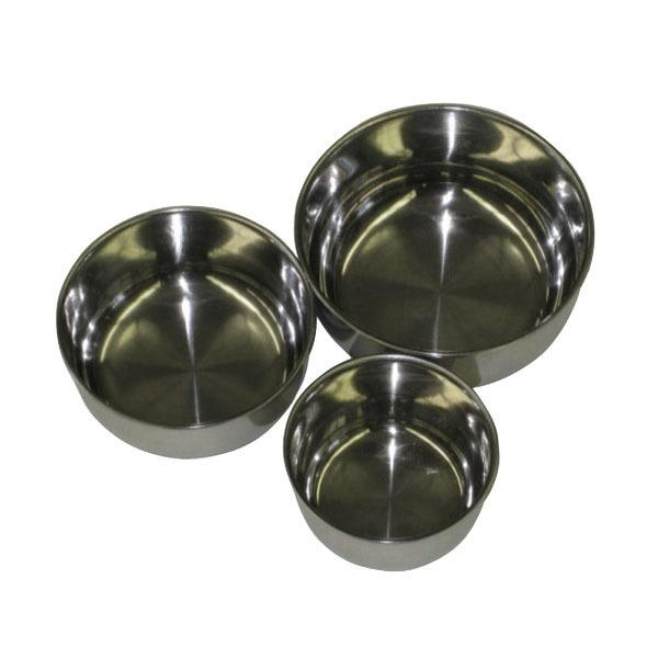 Stainless Steel 4? Bowls