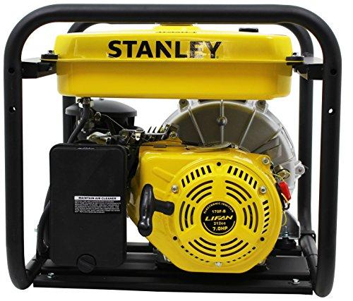 The STANLEY 2