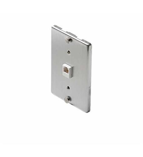 4C Wall-Phone Jack
