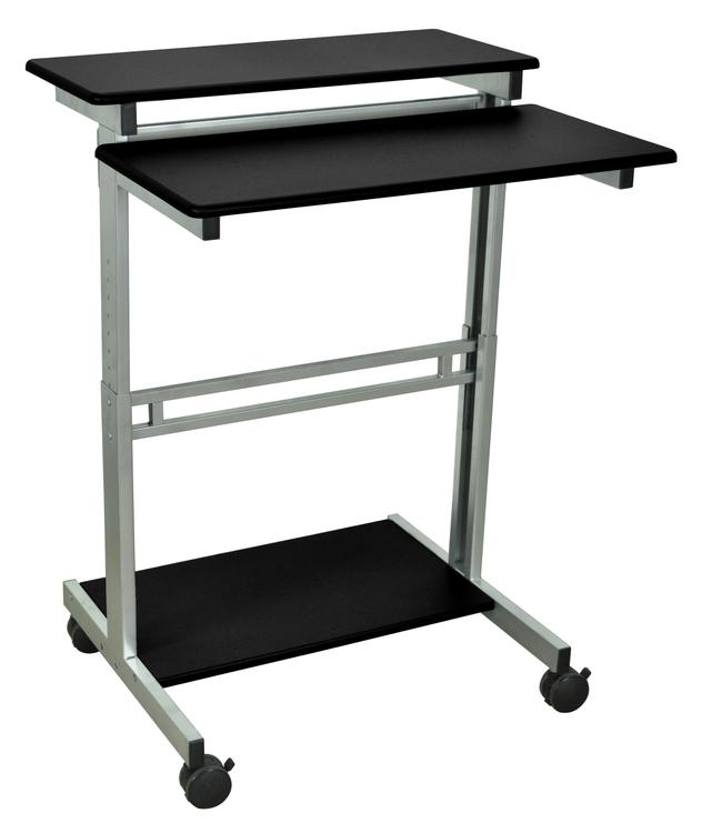 Luxor Adjustable Stand Up Desk