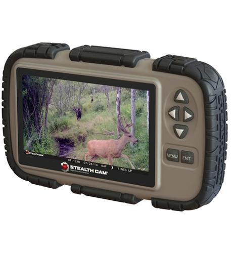 Handheld Sd Card Viewer Video Player