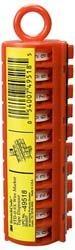 Wire Marker Tape Dispenser
