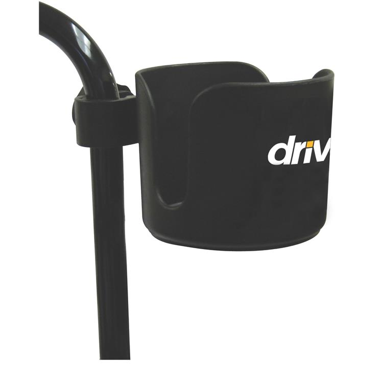 Drive Medical Universal Cup Holder [Item # STDS1040S]