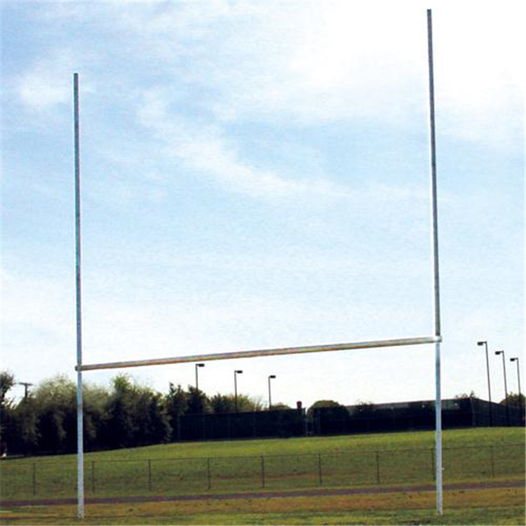 BSN Sports Classic Steel Goal Post