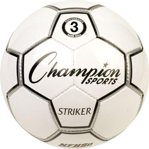 Striker Size 3 Soccer Ball