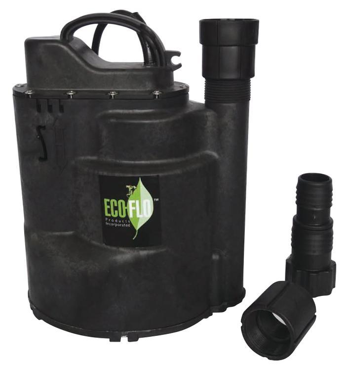 Sup59 Pump Sub Util 1/2Hp