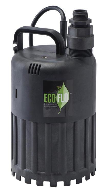 Sup80 Pump Sub Util 1/2Hp