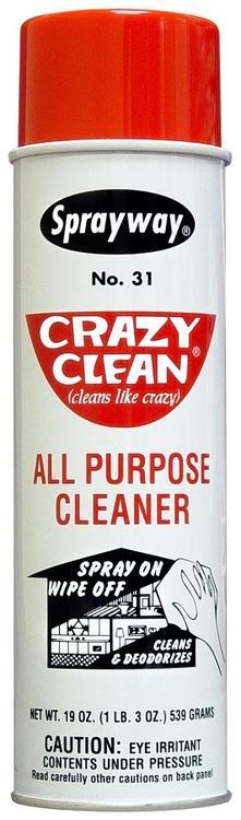 CLEANER ALLPURP 20oz