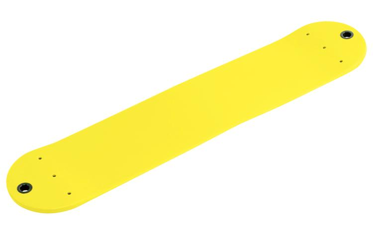 Swingan -Swing Belt Seat Replacement - Yellow