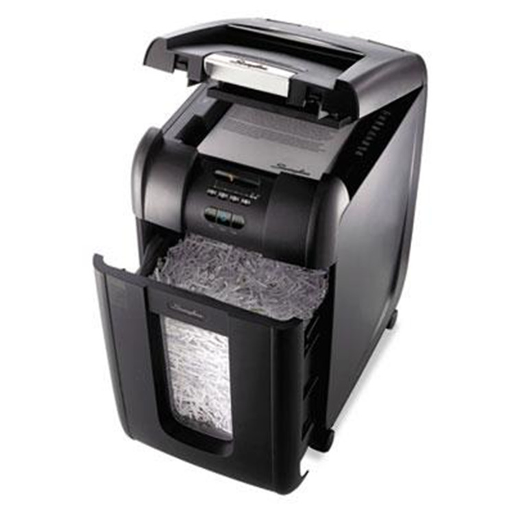 Swingline® Stack-and-Shred™ 300M Micro-Cut Shredder