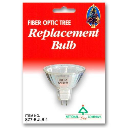 National Tree Fiber Optics 12V-35W Replacement Bulb