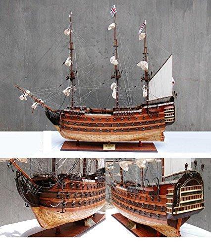 Old Modern Handicrafts HMS Victory Xl