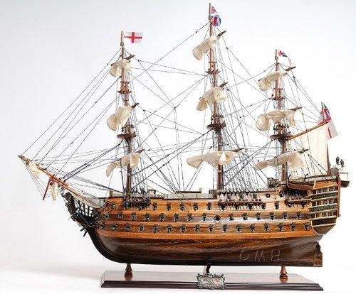 Old Modern Handicrafts HMS Victory Exclusive Edition