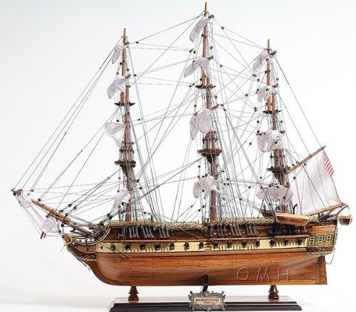 Old Modern Handicrafts USS Constitution Medium [Item # T097]