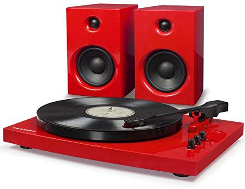 Crosley 2-Speed Bluetooth Turntable System