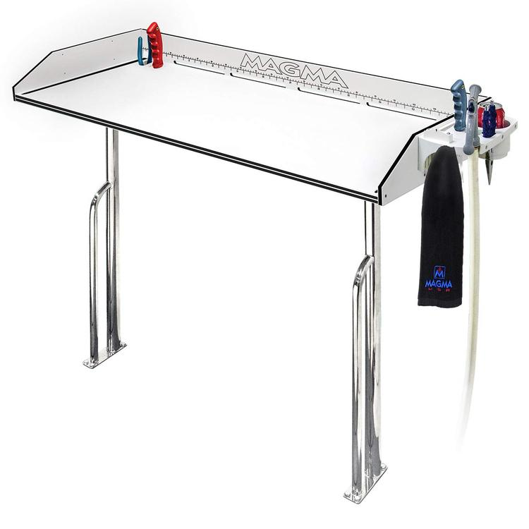 Magma Tournament Series™ Cleaning Station - Dock Mount - 48