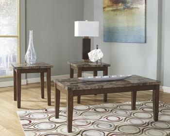Theo Occasional Table Set