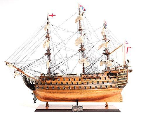 HMS VICTORY COPPER BOTTOM [Item # T212A]