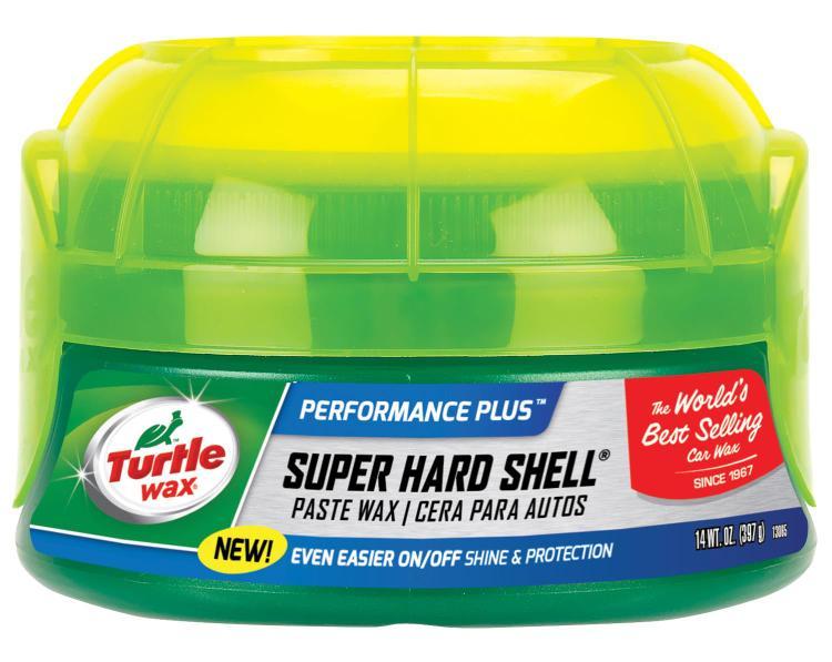 T222R Hardshell Paste