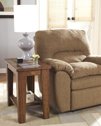 Toscana Chair Side End Table