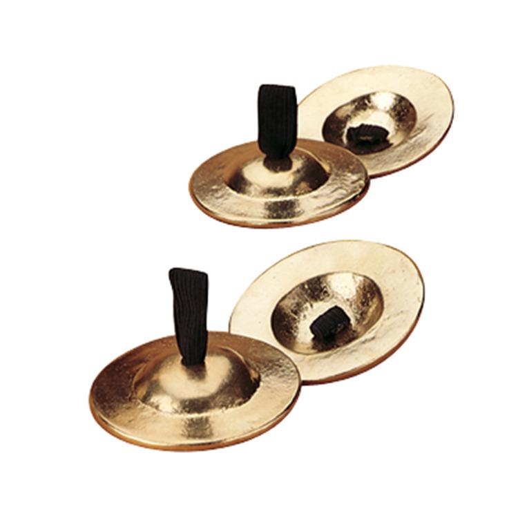 Toca Finger Cymbals-2/pr