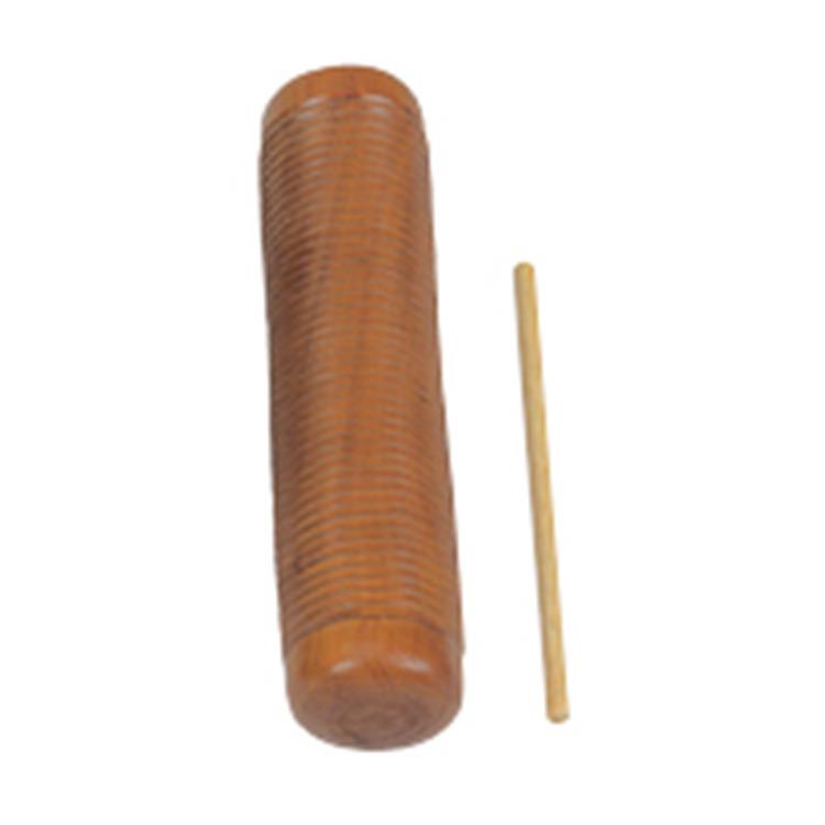 Wood Guiro Shaker