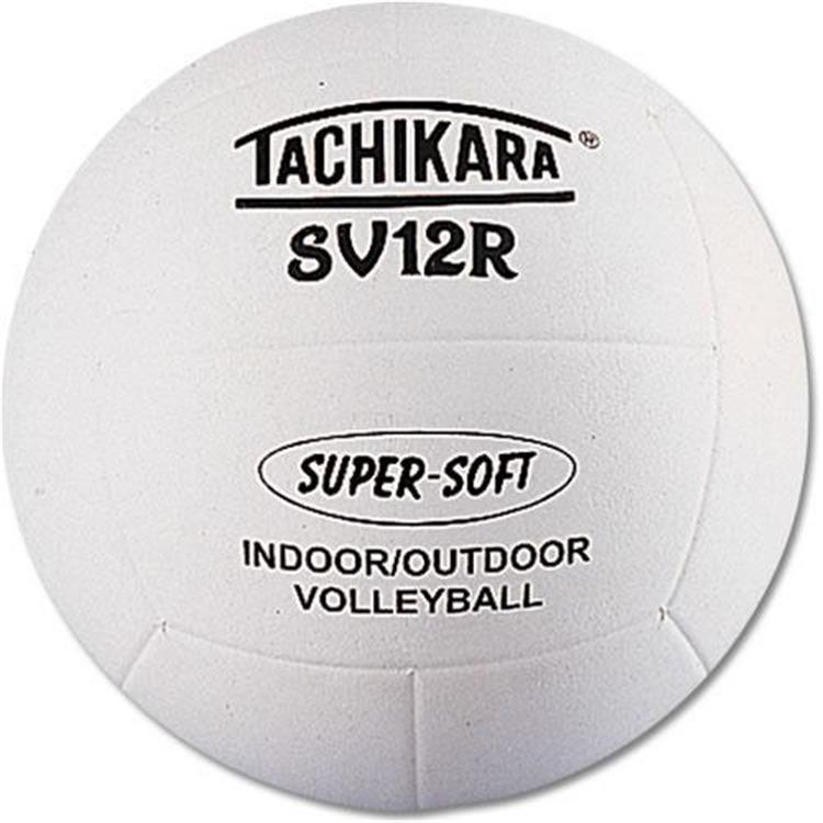 Tachikara Tachikara ''super-Soft''® Volleyball