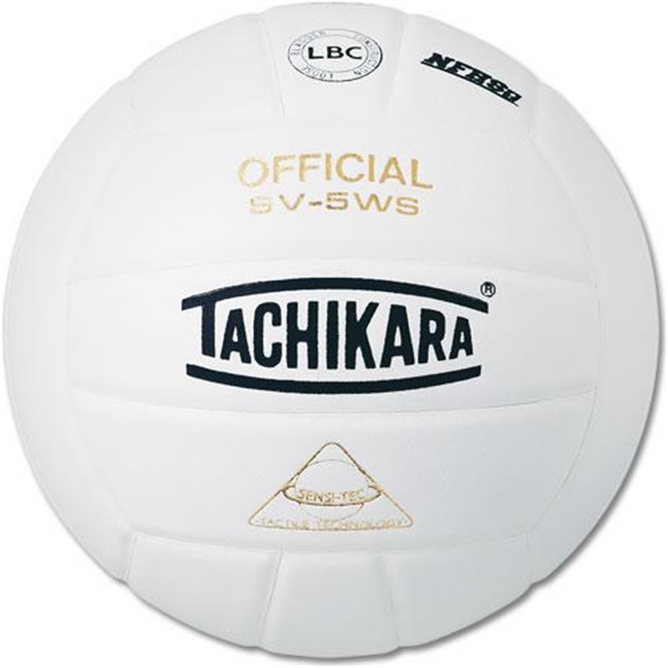 Tachikara Tachikara Sv-5ws Volleyball