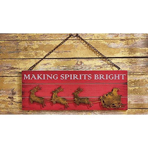 TAG Bright Spirits Wall Art