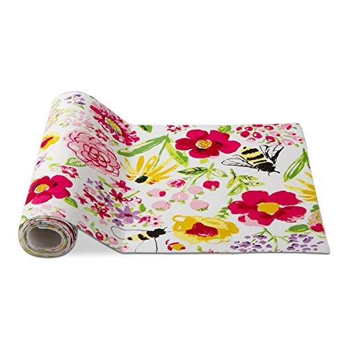 TAG Fresh Flowers Garden Runner