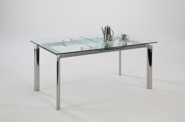 Tara Dining Table [Item # TARA-DT-CLR]